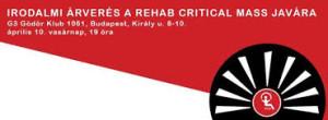 rehabcritical