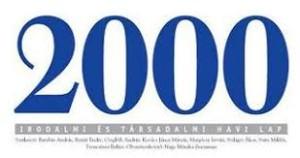 2000 folyóirat
